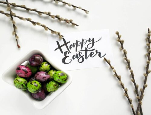 Easter Holiday & Victoria Day Holiday