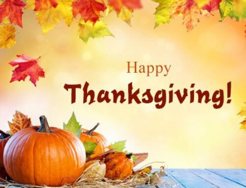Thanksgivings Long Weekend Holiday